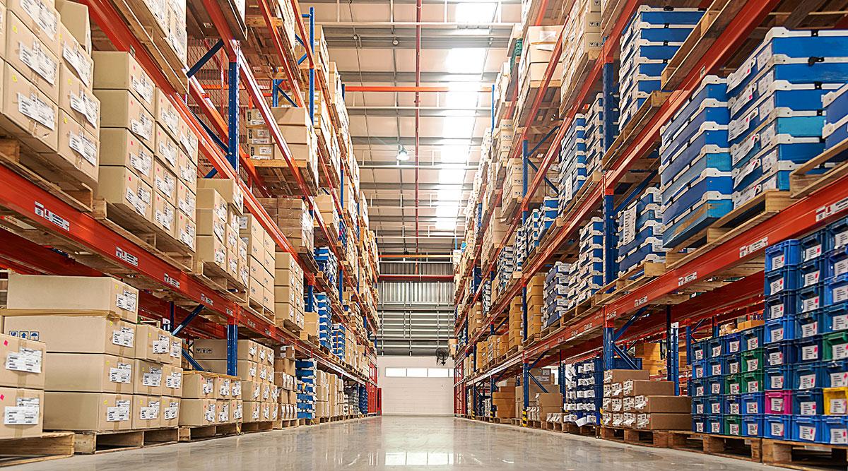 Egyéb raktári termékek – Készletkisöprés