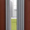 Mirror fűtőfal (tükrös)