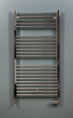 Krómozott radiátorok – Zafír, Opál